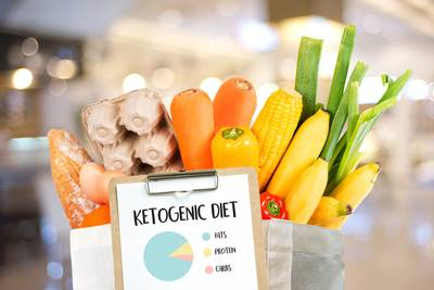 Keto Diet: Fad or Not so Bad?